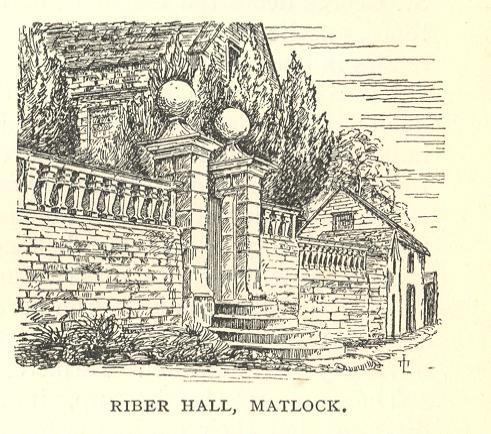Riber Hall